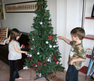 Christmas 2008 Twins IMG_3909_2