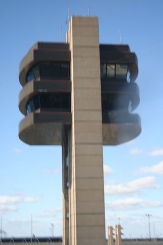 Airport Tower IMG_7626