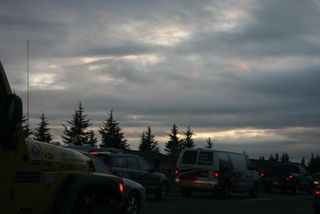 Sunset Traffic IMG_6870