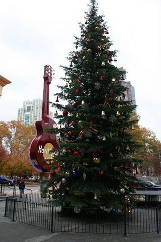Christmas Tree Sacramento IMG_7782