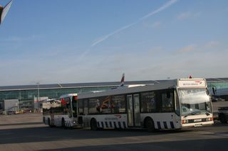 Heathrow Buses