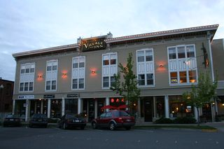 Village Inn Bellingham