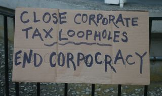 Tax Loopholes
