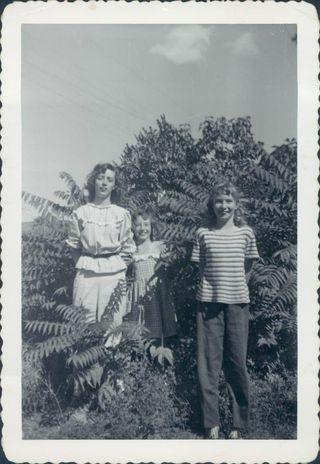 Rita Marlene Myrna 1947