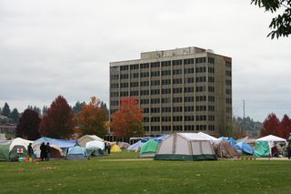 Occupy Olympia