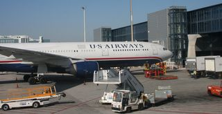 US Airways Close