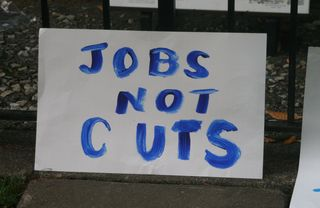 Jobs Not Cuts