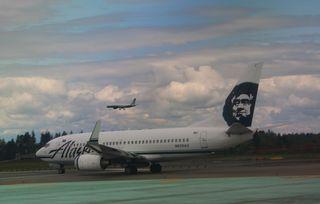 Airplanes Alaska 2