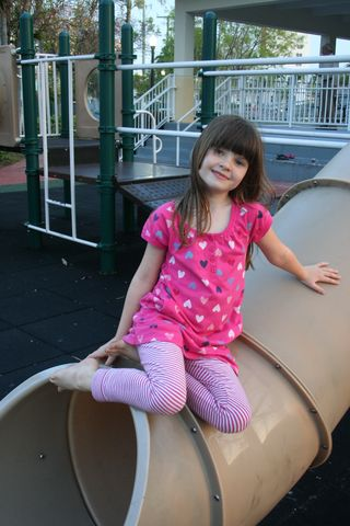 Pink Dress Park 6-10