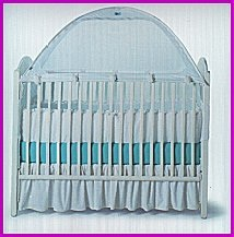 Tent Crib