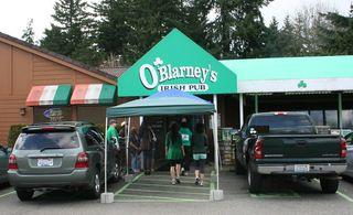 O'Blarney's