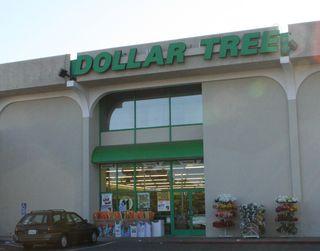Dollar Store Sacramento