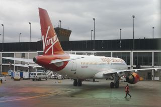 Virgin America 2