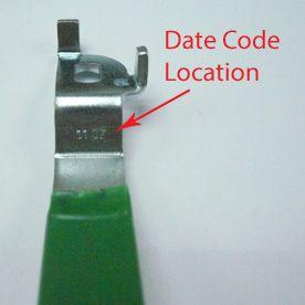 Valv Date