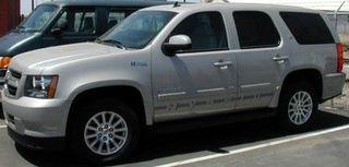 Chevrolettahoe