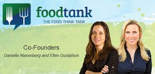 Food Talk Founders