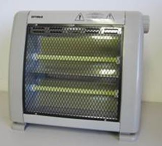 Space Heater Optimus Heater H-5210 LARGE