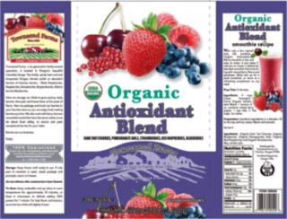 Berries ProductLabel1