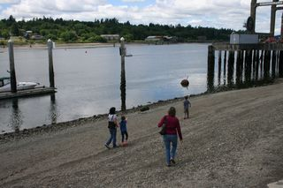 Port of Olympia People