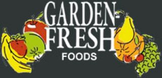 Garden Fresh Food Logo
