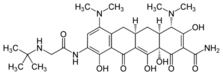 Tigecycline_structure.svg