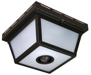 Outdoor Light Motion Activated