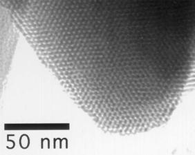 Nanomaterial mcm-41-lm-msu-s