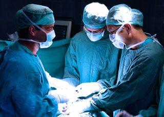 Heart Surgery 2425