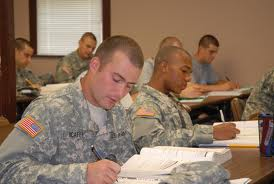 SoldierClassrooms
