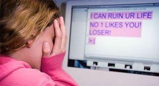 Cyberbullying cb