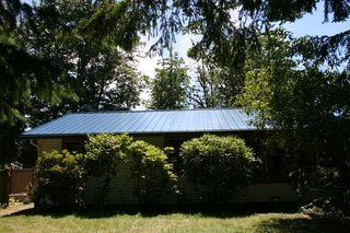 Roof Standing Seam