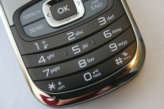 Cellphone LG