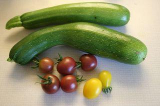 Garden VegetablesIMG_1818