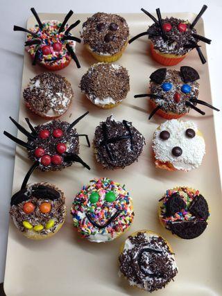 Cupcakes Halloween IMG_7882