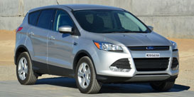 Ford Escape v09010P081