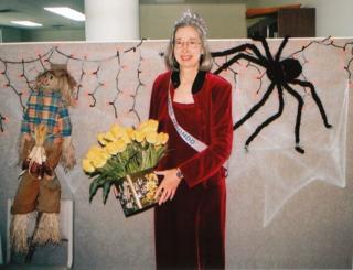 Rita Miss Orondo