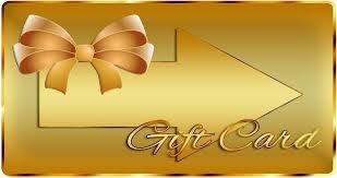 Gift Card images