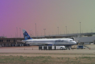 Jet Blue 2