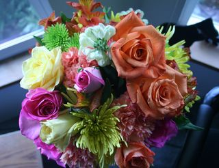 Flowers Valentine