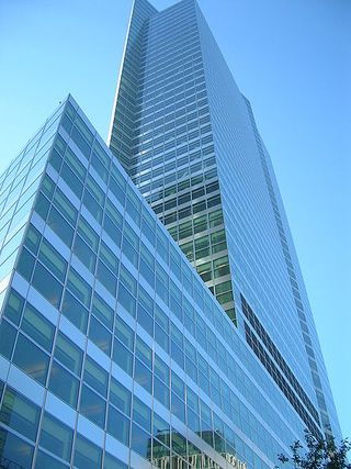 GoldmanSachsHeadquarters