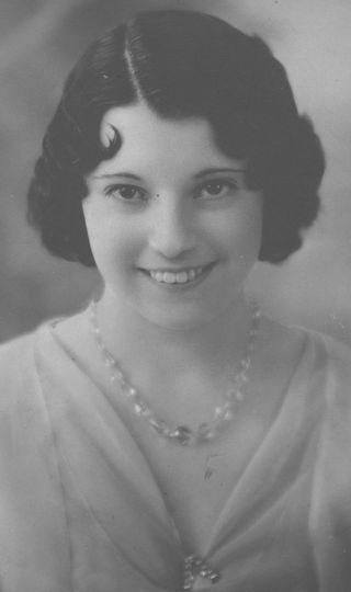 Ruth at 16