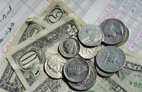 Money $ & Cents