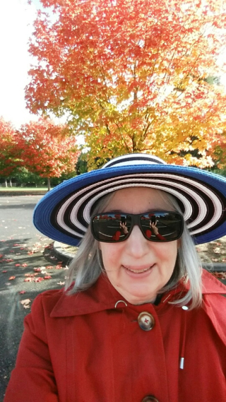 Sunglasses Hat Rita Fall