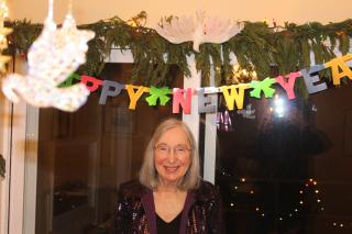 Rita New Years 2017
