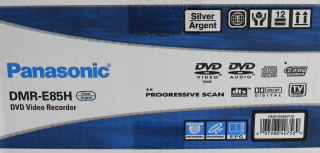 Panasonic DVD Player