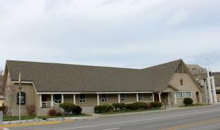 Methodist Church Chelan