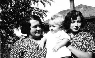 Lillian Ruth Marlene