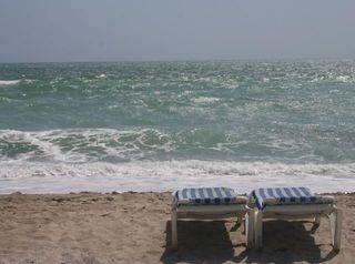 Two Beach Chairs IMG_2531_2