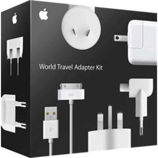 AppleWorldTravelAdapterKit