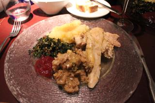 Turkey Dinner 2016